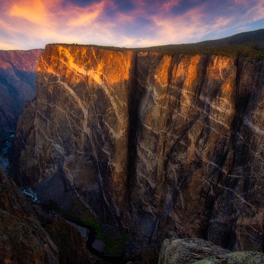 Black Canyons of the Gunnison National Park