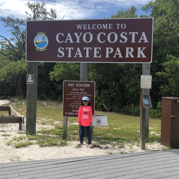 Wonderful Vacation in Cayo Costa