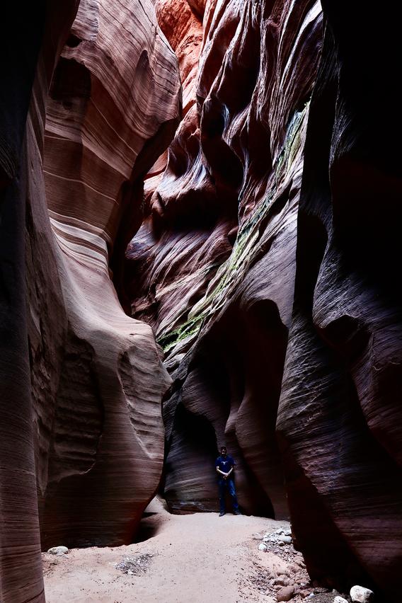 Grand Staircase Escalante National Monument