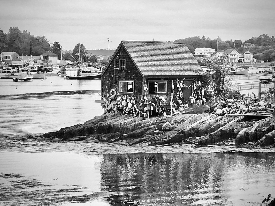Harpswell Maine