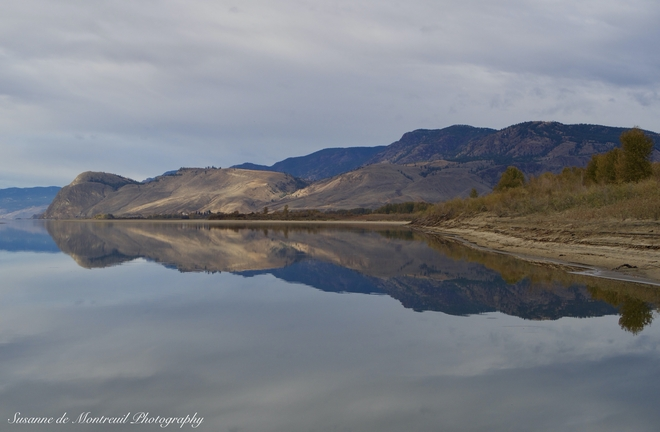 Reflection Kamloops, British Columbia, CA