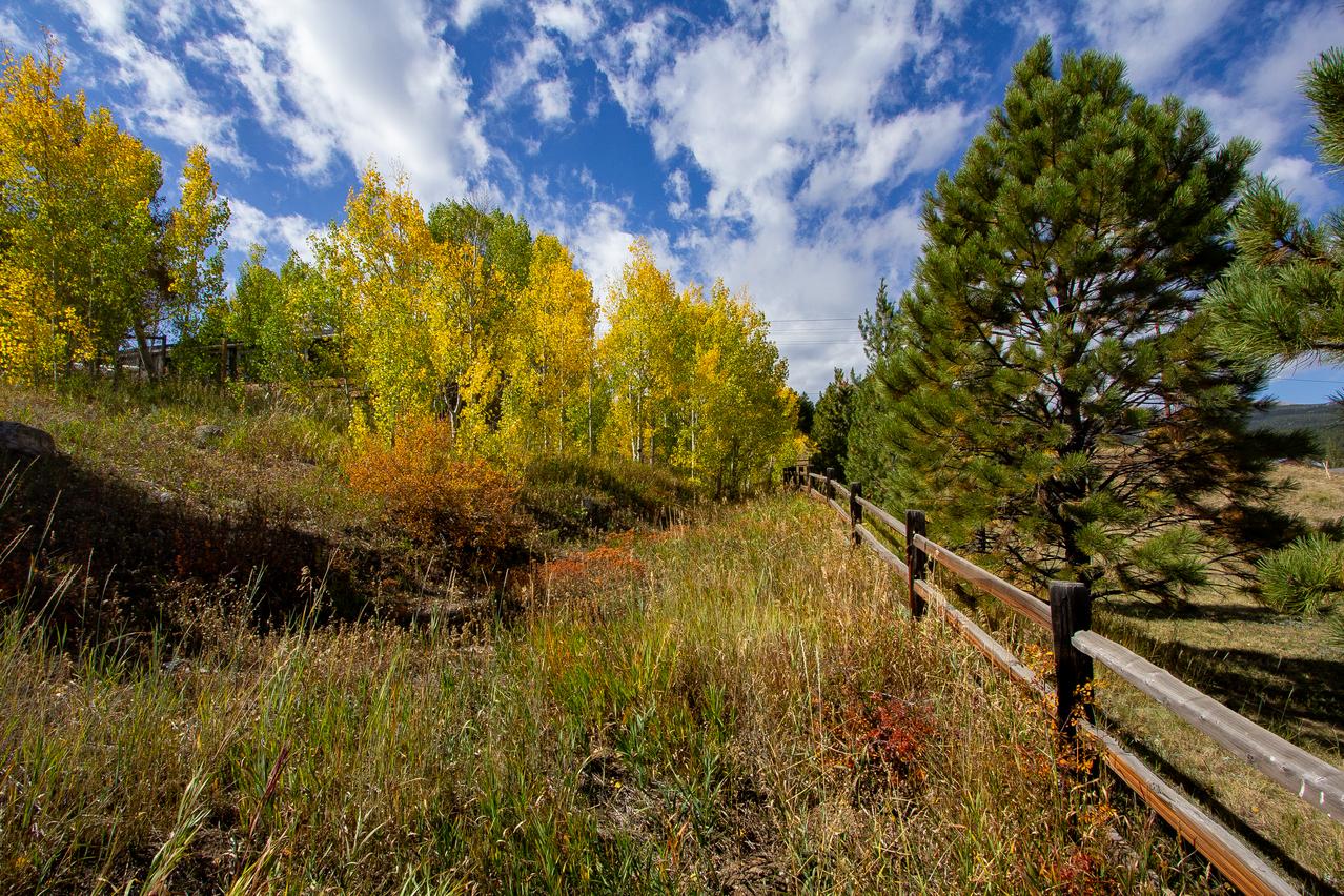 Arapaho & Roosevelt National Forests Pawnee National Grassland