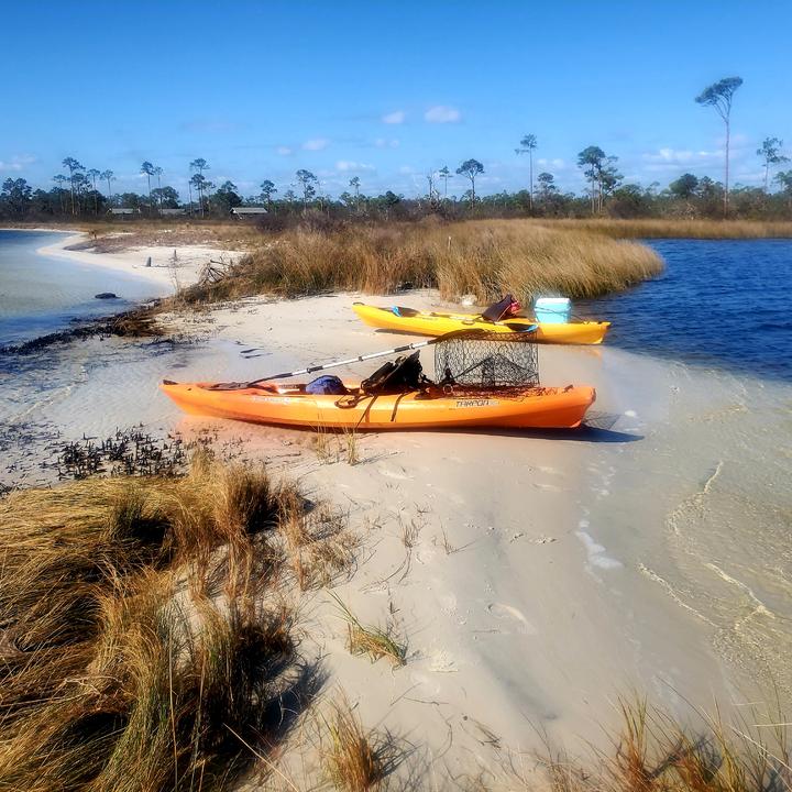 Paddle to Paradise