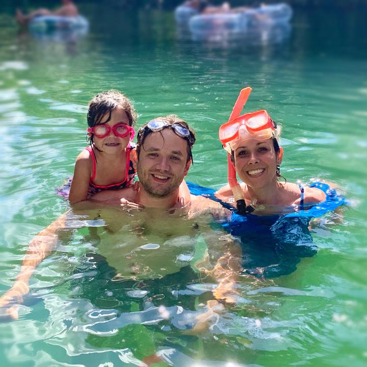 Family Floats