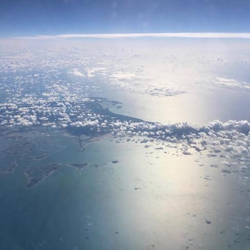 Au-dessus des nuages Saint-Lazare, Québec | J7T 2R5