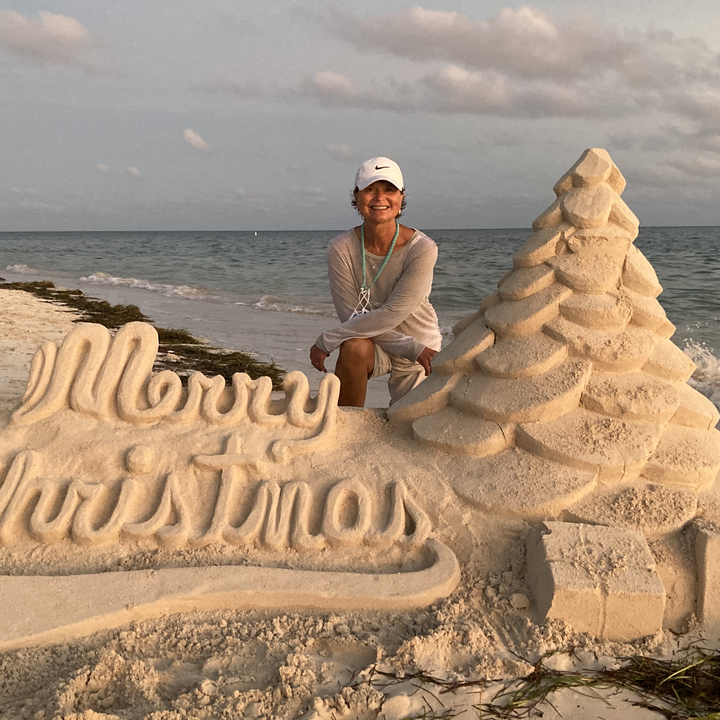 Christmas in the Keys!
