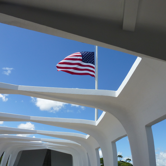 Pearl Harbor National Memorial