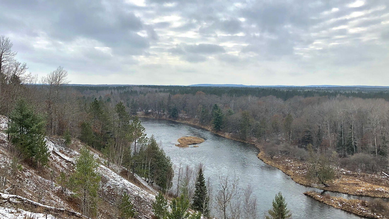 Huron - Manistee National Forests
