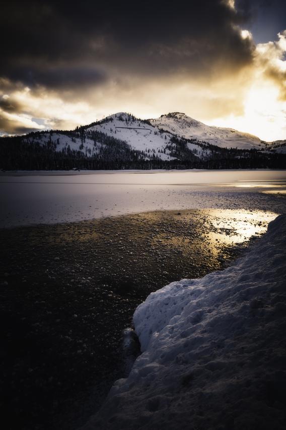 Lake Tahoe National Park