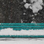 Blanche neige ...