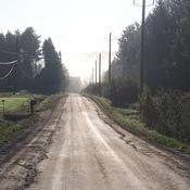 Chemin Martineau