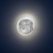 La lune des loup-garoux est finalement passé