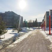 Sentier de l'Université