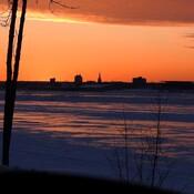 Trois-Rivières, Zone Orange