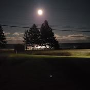 S.O.S plein lune