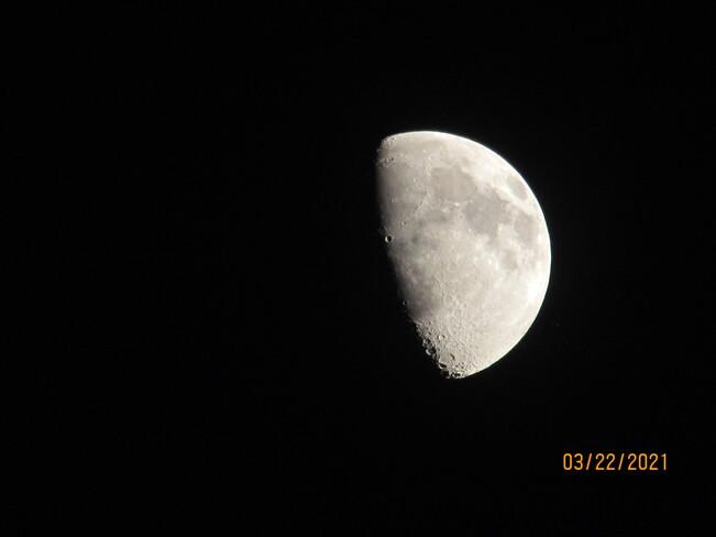 Moon Balmertown, Red Lake, ON
