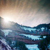 paysages du jour