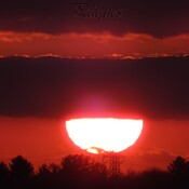Soleil de Pâques