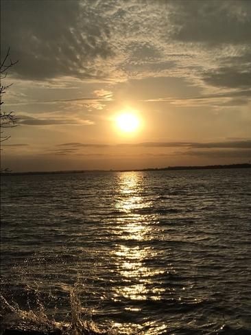 Another beautiful sunset Ottawa, Ontario, CA