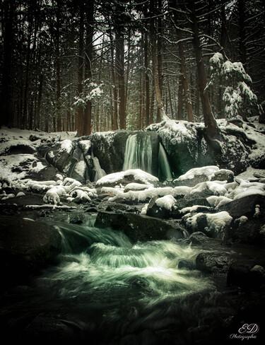 Rechute hivernale Bromont, QC