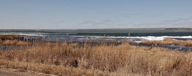 JackfishLake,SK Jackfish Lake, SK