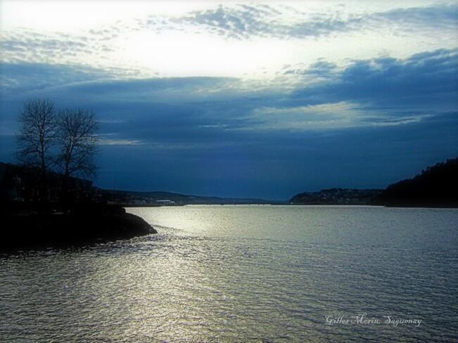 Il est si beau mon village. Saguenay, QC