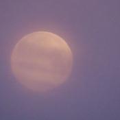 Pleine lune d'avril