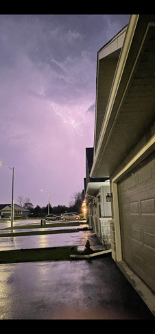 Active Weather Belleville, ON