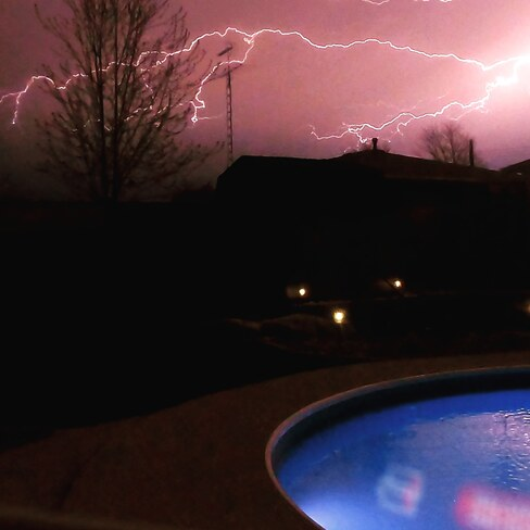 Lightning Bolt Sarnia, ON