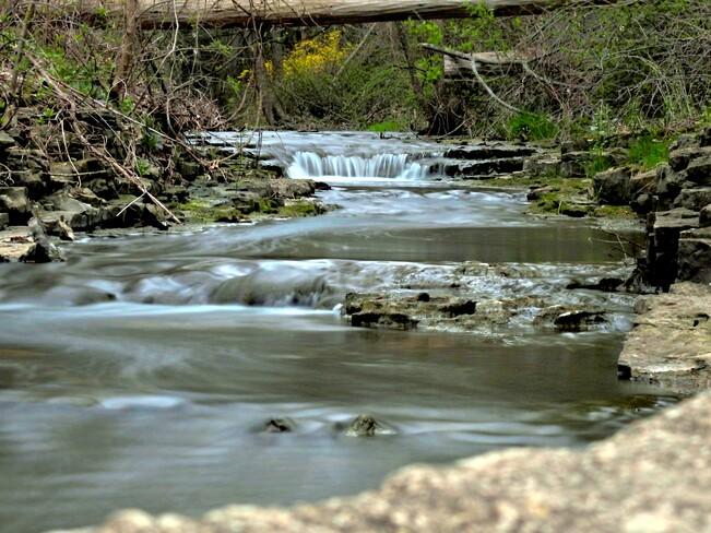 Borer's Falls Borer's Falls, Hamilton, ON