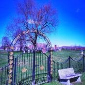 East Bolton Cemetery