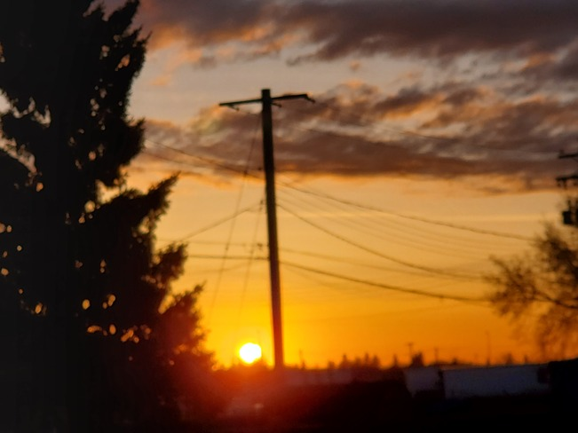 sunrise Lloydminster, AB