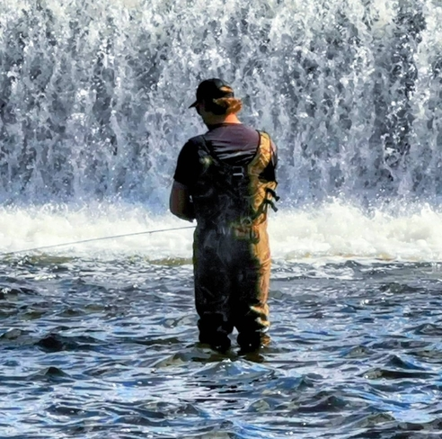 Vive l eau Sherbrooke, QC