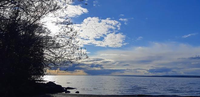 Lake Nipissings Big Sky North Bay, ON