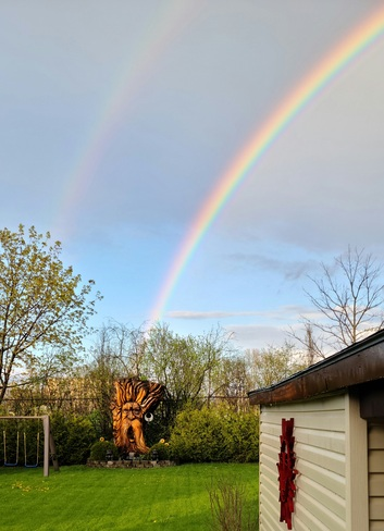 Mothers day Rainbows Belleville, ON