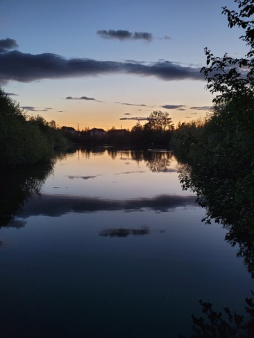Peaceful Langley, BC