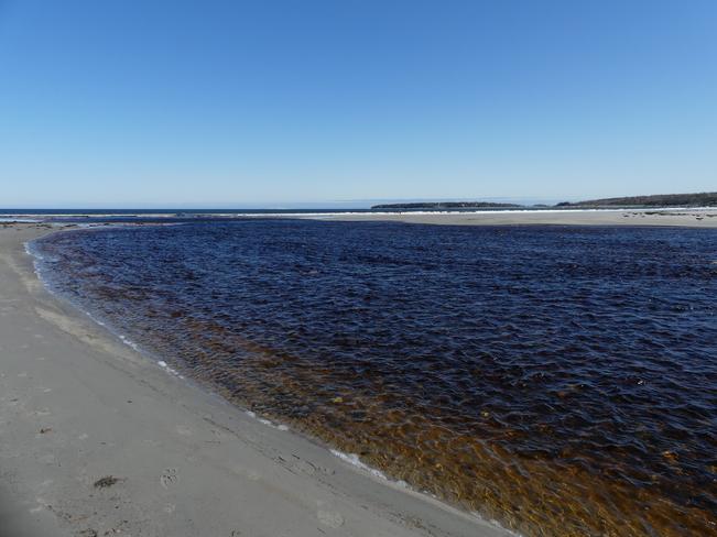 Roseway Beach Roseway Beach, Beach Road, Shelburne, Nova Scotia
