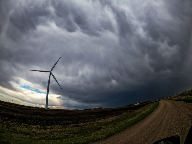 Storm Turbine Winnipeg, MB