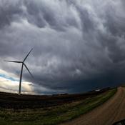 Storm Turbine