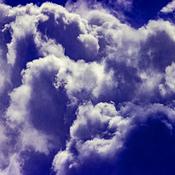 Les nuages annonciateurs