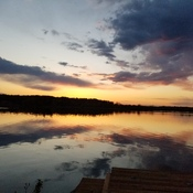 Sunset 8:26 p.m.