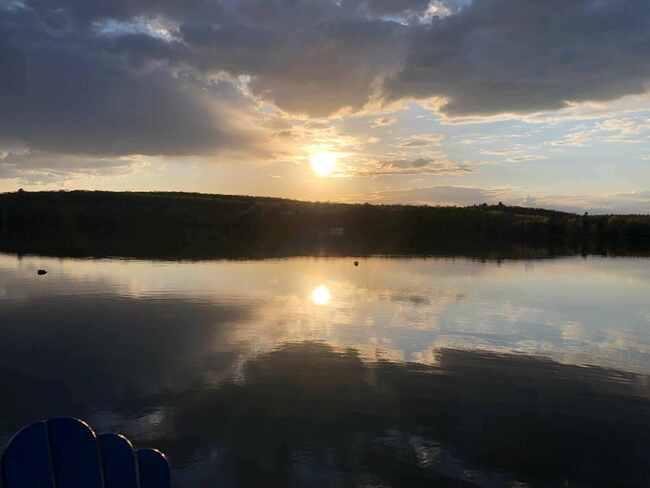 Mirror Image -Paudash Lake Paudash Lake, ON