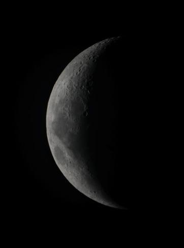 Lune du Dimanche Sherbrooke, QC