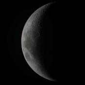 Lune du Dimanche