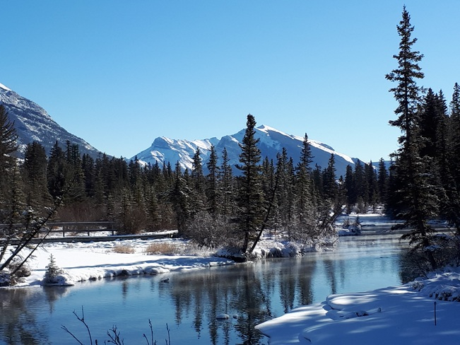 Canmore, Alberta Canmore, AB