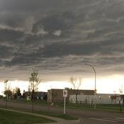 Severe t-storm