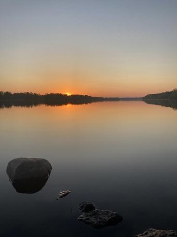 Sunrise Ottawa, Ontario, CA