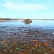 Eskwanonwatin lake
