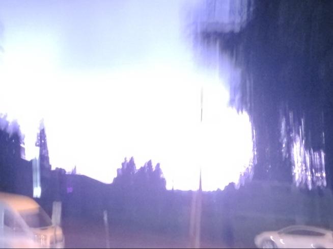 Lightnings in Coquitlam, BC Coquitlam, BC
