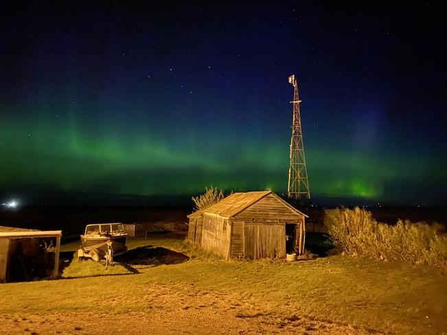 Northern Lights Weyburn No. 67, Saskatchewan, CA